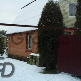 Продается дом с участком 87 м²
