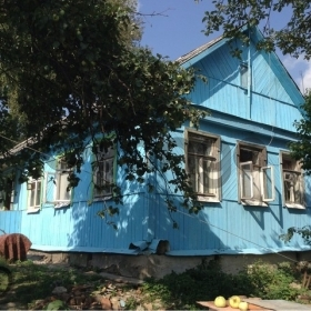 Продается дом с участком 34 м²