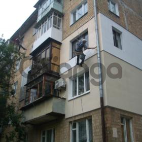 Утепление фасадов квартир, частных домов, подъздов.