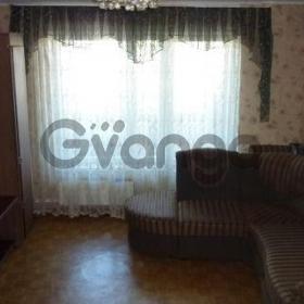 Продается квартира 1-ком 36 м² Энтузиастов, улица, 29