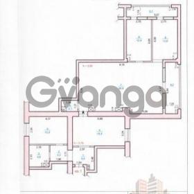 Продается квартира 4-ком 120 м² Маршала Кошевого, улица, 46