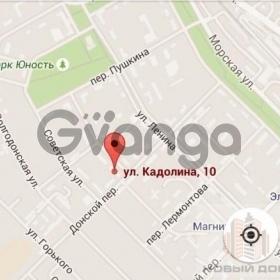 Продается квартира 2-ком 30 м² Кадолина, улица, 10