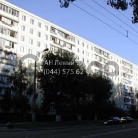Продается квартира 2-ком 46 м² ул. Отрадный, 59, метро Шулявская