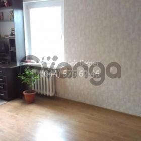 Продается квартира 2-ком 63 м² ул. Урловская, 36