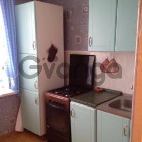 Сдается в аренду квартира 1-ком 45 м² Крюкова,д.11