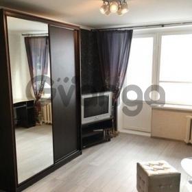 Сдается в аренду квартира 1-ком 32 м² Школьная,д.5