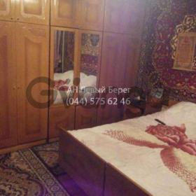 Продается квартира 3-ком 80 м² ул. Драгоманова, 40Б, метро Позняки