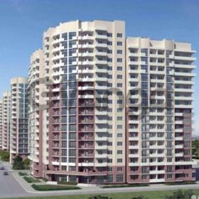 Продается квартира 2-ком 74 м² Дальняя улица, 52