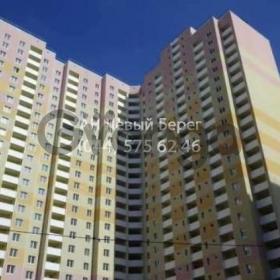 Продается квартира 2-ком 66 м² ул. Закревского Николая, 97а