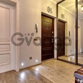 Продается квартира 3-ком 94 м² Атарбекова, 19
