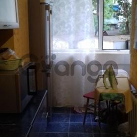 Продается квартира 1-ком 47 м² Одесская ул, 32