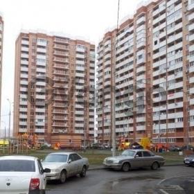 Продается квартира 1-ком 36 м² Кореновская ул, 74