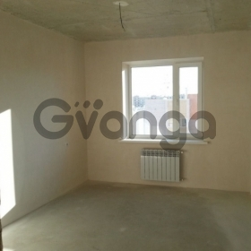 Продается квартира 1-ком 40 м² Кореновская, 16