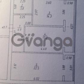 Продается квартира 2-ком 67 м² 40 лет Победы, 55