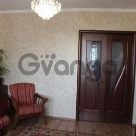 Продается квартира 3-ком 60 м² Зиповская, 40
