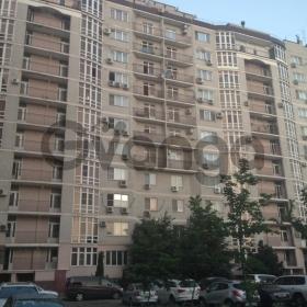 Продается квартира 3-ком 135 м² Октябрьская, 111