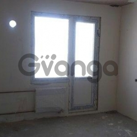Продается квартира 1-ком 42 м² Домбайская улица, 28