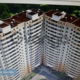 Продается квартира 3-ком 85 м² Зиповская улица, 42