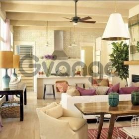 Продается квартира 3-ком 76 м² Сергиевская улица, 64
