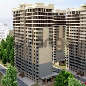 Продается квартира 1-ком 34 м² Красноармейская улица, 134