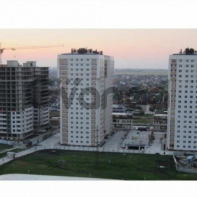 Продается квартира 1-ком 42.7 м² Агрономическая улица, 3