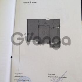 Продается квартира 2-ком 56 м² Семеновский проезд, 2