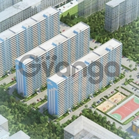 Продается квартира 2-ком 56 м² улица Дмитрия Благоева, 27