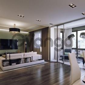 Продается квартира 3-ком 75 м² Красная, 128