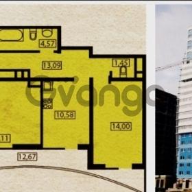 Продается квартира 3-ком 80 м² Красная, 138