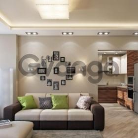 Продается квартира 3-ком 75 м² Красная, 31