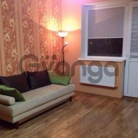 Продается квартира 1-ком 44 м² Полоцкая улица, 90