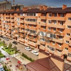 Продается квартира 2-ком 56 м² Московская улица, 158лит1