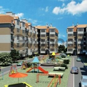 Продается квартира 1-ком 37 м² Московская улица, 158лит1