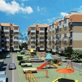 Продается квартира 2-ком 60 м² Московская улица, 158лит1