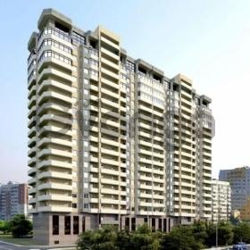 Продается квартира 1-ком 33 м² улица Героев-Разведчиков, 40