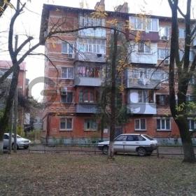 Продается квартира 1-ком 29 м² Рашпилевская улица, 345