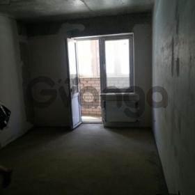 Продается квартира 1-ком 40 м² Тепличная улица, 96
