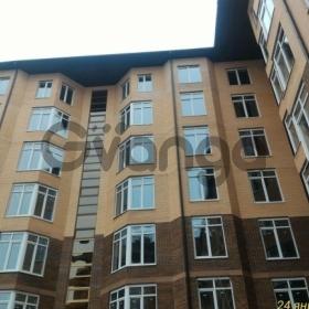 Продается квартира 1-ком 29 м² улица 1 Мая, 42