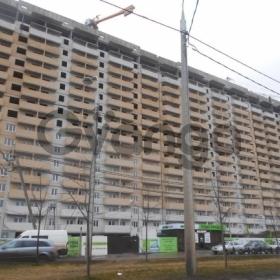 Продается квартира 2-ком 50 м² Московская улица, 55