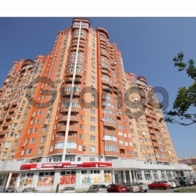 Продается квартира 2-ком 66 м² Гаражная улица, 67