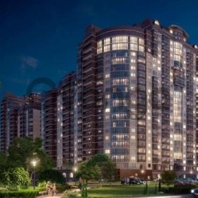 Продается квартира 1-ком 31 м² Красная, 101