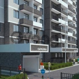 Продается квартира 2-ком 71 м² Гаражная, 107