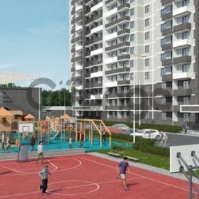 Продается квартира 5-ком 56 м² Гаражная, 109