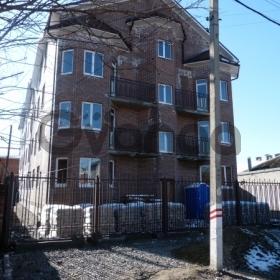 Продается квартира 2-ком 62 м² Тургенева, 7