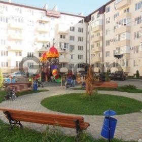 Продается квартира 1-ком 40 м² Московская улица, 140А
