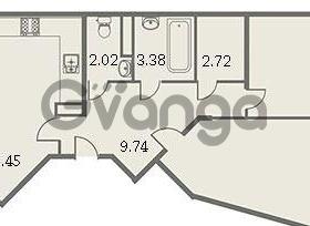Продается квартира 2-ком 75 м² Красная, 47