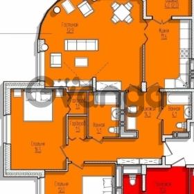 Продается квартира 3-ком 101.6 м² улица Коммунаров, 270