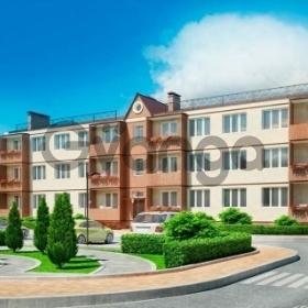 Продается квартира 2-ком 55 м² Красная, 59