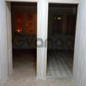 Продается квартира 1-ком 38 м² Российская улица, 95