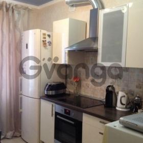 Продается квартира 1-ком 34 м² Крылатская улица, 7